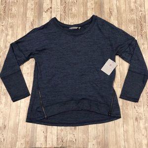 NWT Athleta lightweight sweatshirt